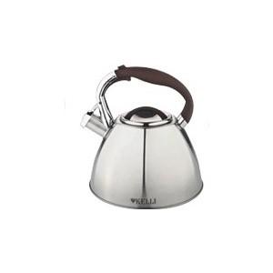 Чайник 3л Kelli KL-4336 шоколад