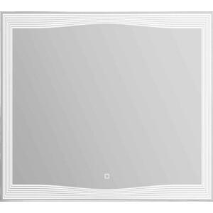 Зеркало BelBagno 90х80, с подсветкой (SPC-LNS-900-800-LED-TCH)