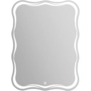 Зеркало BelBagno 60х80, с подсветкой (SPC-OND-600-800-LED-TCH)