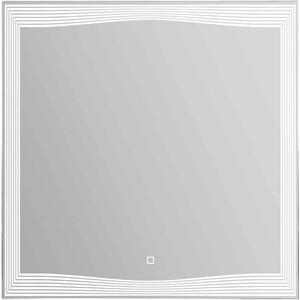 Зеркало BelBagno 70х70, с подсветкой (SPC-LNS-700-700-LED-TCH)