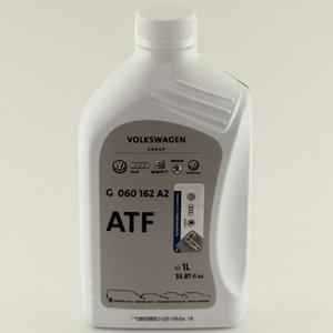 Трансмиссионное масло VAG ATF OIL 1 л (G060162A2)