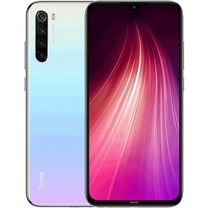 Смартфон Xiaomi Redmi Note 8T 4/64Gb White смартфон xiaomi redmi 7 3gb 64gb black