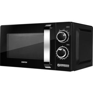 Микроволновая печь Centek CT-1575 black цена и фото