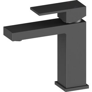 Смеситель для раковины Timo Selene матовый, черный (2061/03F)