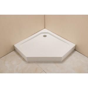 Душевой поддон Grossman Brend 100x100 (BR-115-100D) поддон для балконного ящика ingreen цвет белый длина 60 см