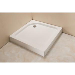 Душевой поддон Grossman Brend 90x90 (BR-116-90Q) поддон для балконного ящика ingreen цвет белый длина 60 см