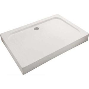 Душевой поддон Grossman Brend 80x120 левый (BR-116-120QL) поддон для балконного ящика ingreen цвет белый длина 60 см