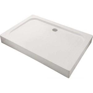 Душевой поддон Grossman Brend 80x120 правый (BR-116-120QR) поддон для балконного ящика ingreen цвет белый длина 60 см