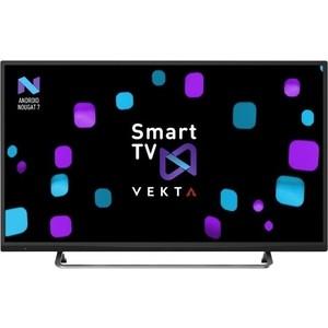 LED Телевизор VEKTA LD-43SF6515BS