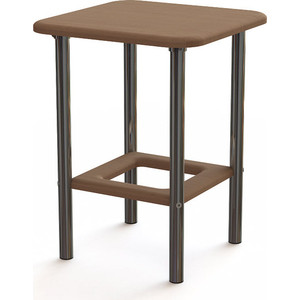 Табурет Калифорния мебель Тира ольха