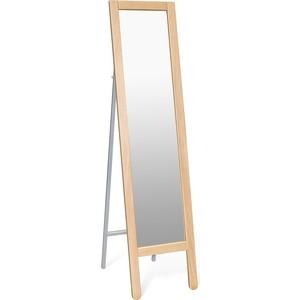 Зеркало напольное Sheffilton Альберо SHT-M1 прозрачный лак фото