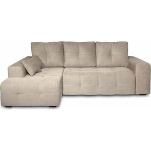 Угловой диван DИВАН Неаполь левый (Verona 24 sand) арт 60300208