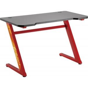 Стол для компьютера (для геймеров) Lumi GMD-02-red lumi b