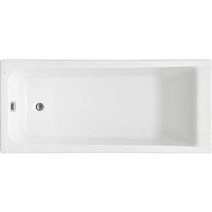 Акриловая ванна Roca Elba 170x75 с каркасом (248507000, 248513000)