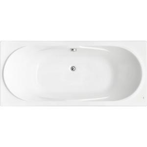 Акриловая ванна Roca Madeira 180x80 с каркасом (248525000, 24F177000)