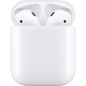 Bluetooth-наушники Apple AirPods 2 (2019) (MV7N2RU/A)