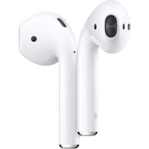 Bluetooth-наушники Apple AirPods 2 (2019) (MRXJ2RU/A)