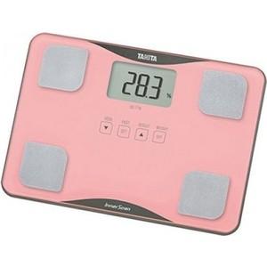Весы Tanita BC-718 (розовые)