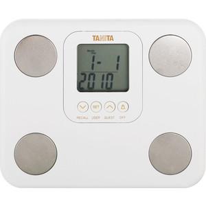 Весы Tanita BC-730S (белый)