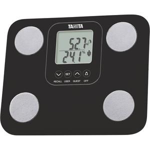 Весы Tanita BC-730S (черный)