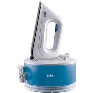Парогенератор Braun IS2043BL CareStyle electric irons braun carestyle 3 is3022 wh control lock removable steam iron steamer