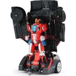 Радиоуправляемый робот-трансформер Jia Qi TT685