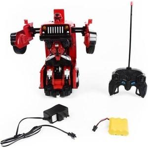 Радиоуправляемый робот-трансформер Shantou Gepai масштаб 1:12 - RD925
