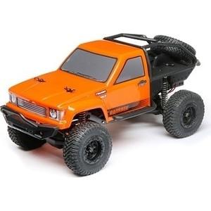 Радиоуправляемый краулер ECX Rock Crawler Barrage 4WD RTR масштаб 1:24 2.4G - ECX00017T1