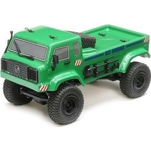 Радиоуправляемый краулер ECX Scaler Crawler Barrage UV 4WD FPV RTR масштаб 1:24 2.4G - ECX00018T1