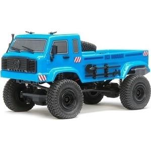 Радиоуправляемый краулер ECX Scaler Crawler Barrage UV 4WD RTR масштаб 1:24 2.4G - ECX00019T1
