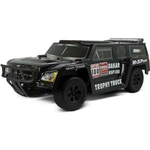 Радиоуправляемый шорт-корс трак HSP DAKAR 4WD RTR масштаб 1:10 - 94178-12894