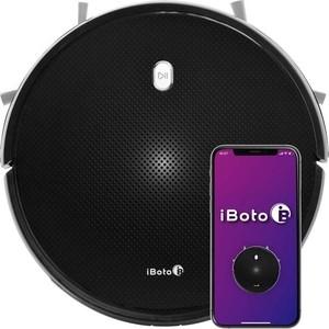 лучшая цена Робот-пылесос iBoto Smart V720GW Aqua