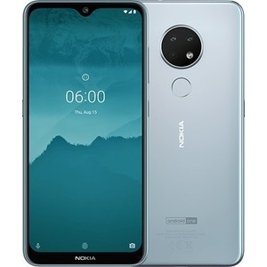 Смартфон Nokia 6.2 32Gb (TA-1198) Ice