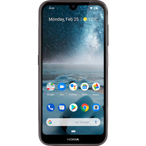 Смартфон Nokia 4.2 32Gb (TA-1157) black