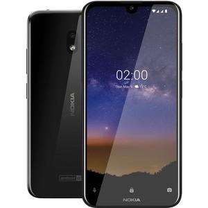Смартфон Nokia 2.2 16Gb (TA-1188) black