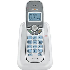 Радиотелефон TeXet TX-D6905A белый