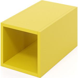 Ящик-1 СКАНД-МЕБЕЛЬ Стокгольм желтый