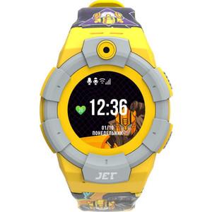 Детские умные часы JET Kid Bumble Bee