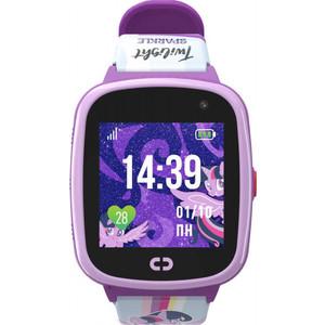 Детские умные часы JET Kid Twilight Sparkle