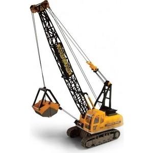 Радиоуправляемый гусеничный кран Hobby Engine Crawler Crance масштаб 1/12 2.4G - HOB-805 дж хайдн симфония hob i 63 до мажор