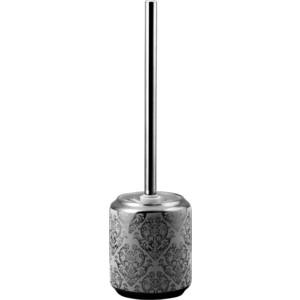 Ершик для унитаза Swensa Ducale серый (SWTK-3400-E)