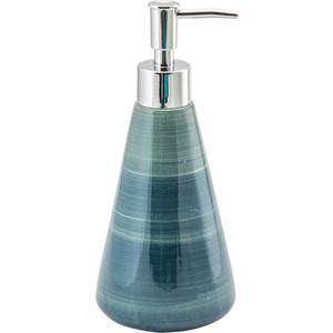 Дозатор для жидкого мыла Swensa Prata синий (SWTK-6070BL-A)