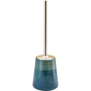 Ершик для унитаза Swensa Prata синий (SWTK-6070BL-E)