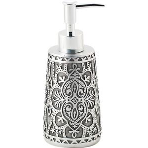 цена на Дозатор для жидкого мыла Swensa Brodick серый (SWT-4200A)