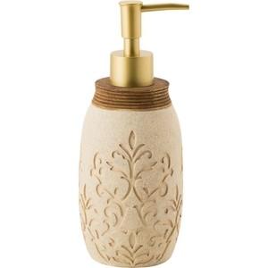 цена на Дозатор для жидкого мыла Swensa Farnese бежевый (SWT-4300A)