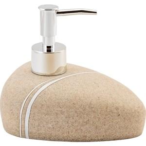 цена на Дозатор для жидкого мыла Swensa Duna бежевый (SWT-5100A)