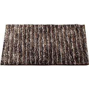 Коврик для ванной Swensa Cozy 50х80 серый (BSM-8600-GRY) коврик для ванной modalin diana 80 50 см серый