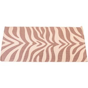 Коврик для ванной Swensa Animal 50х80 бежево-коричневый (BSM-0618-ANL)
