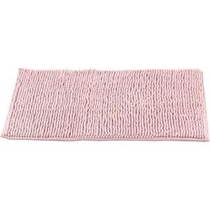 Коврик для ванной Swensa 3003 45х70 розовый (SWM-3003RS-B)