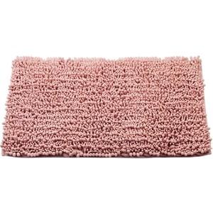 Коврик для ванной Swensa Molle 50х80 розовый (BSM-8100-RS)